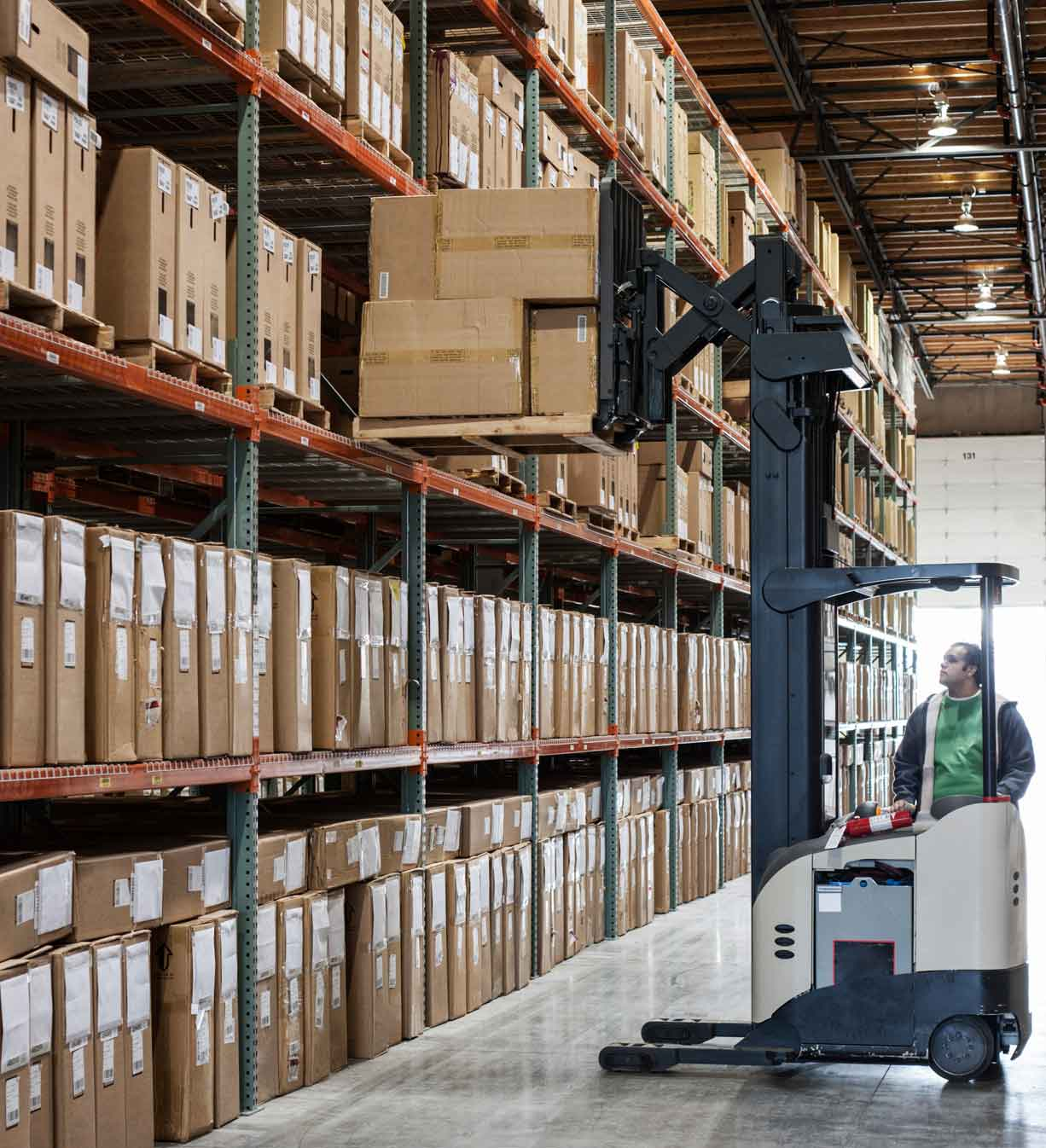 E-Commerce-Aktie